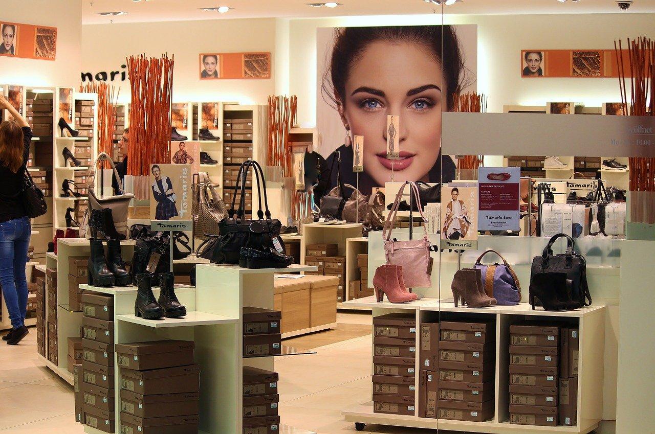 Retail Marketing – Eine Branche mit hoher Bedeutung für den Handel