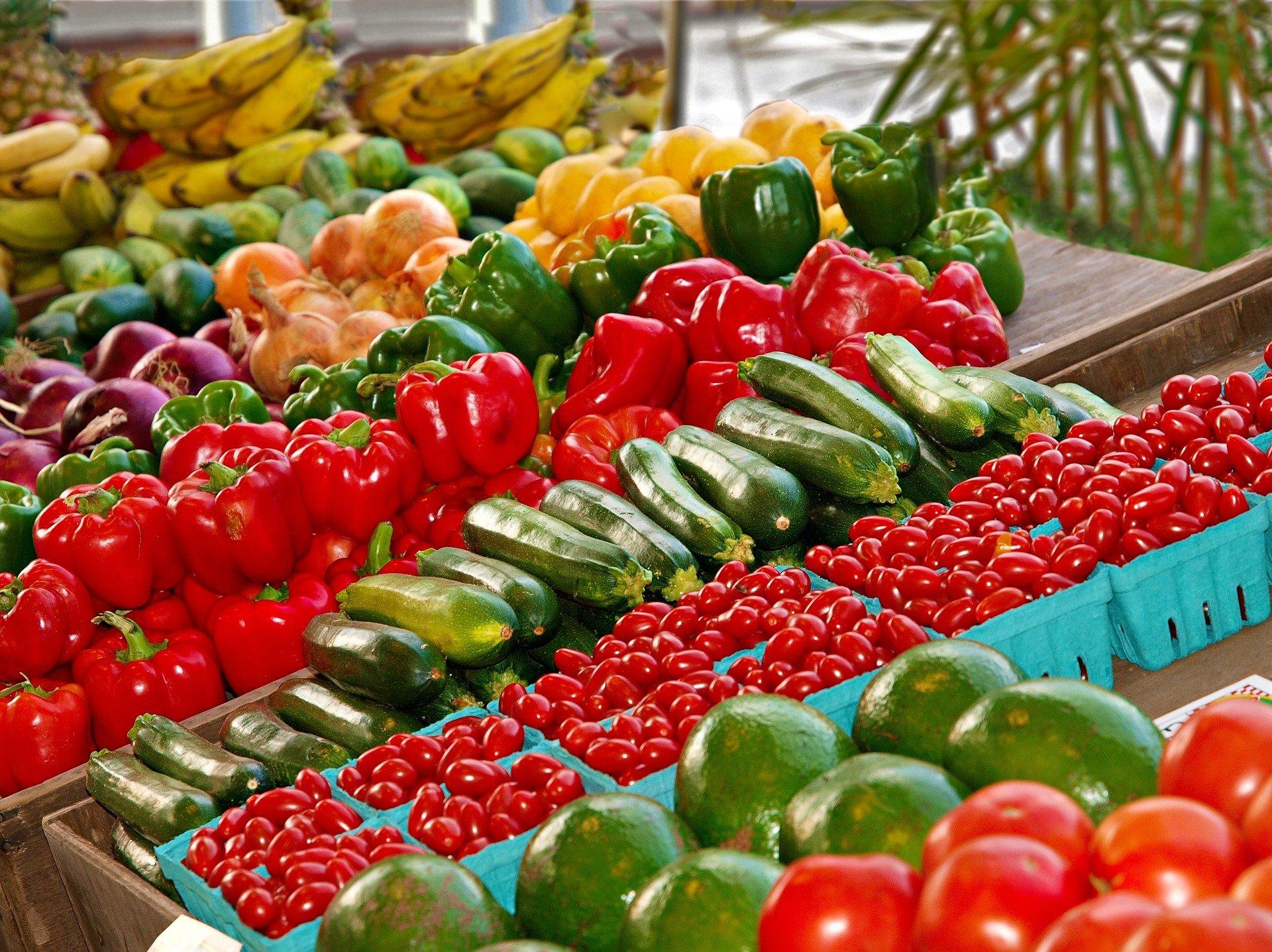 Lagerung von Obst in Gasdichten CA Lagerräumen