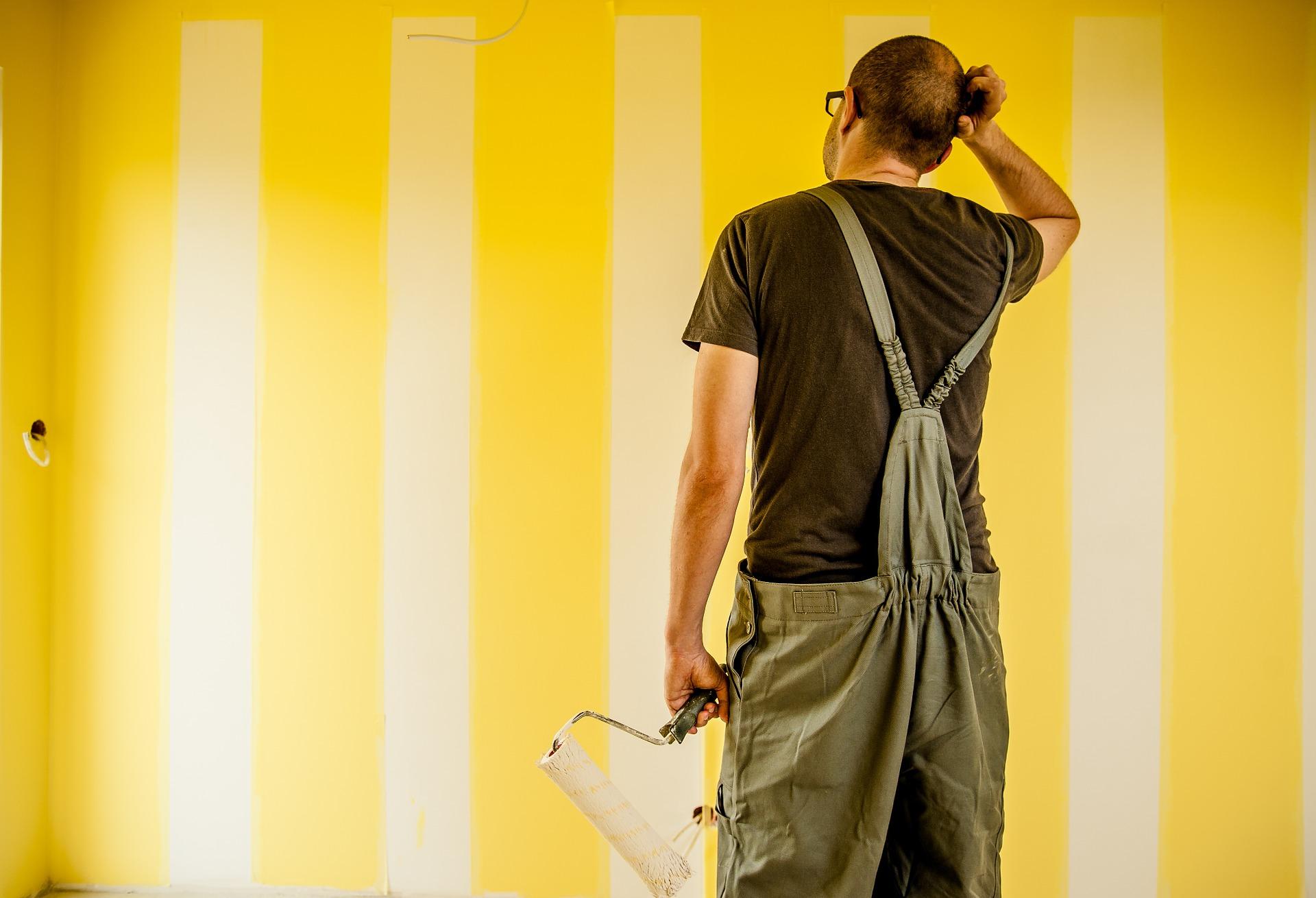 Ausbildung zum Maler und Lackierer – Voraussetzungen, Dauer und Verdienstmöglichkeiten