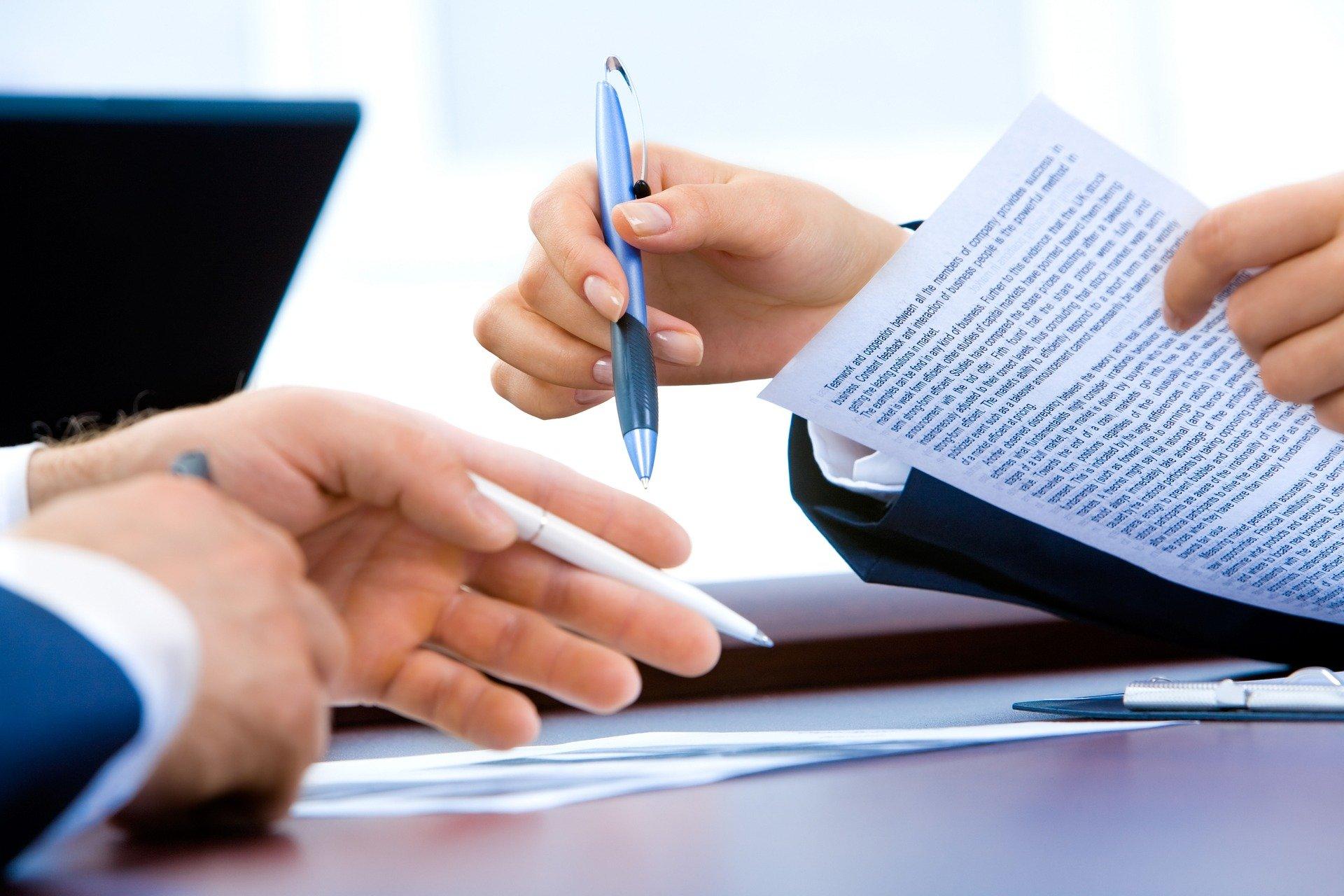 Personalvermittlung – Wie funktioniert diese?